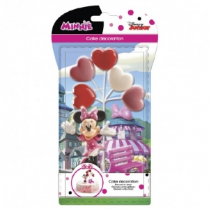 KIT Ornament tort Minnie